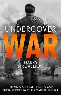 Cover Undercover War