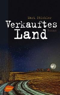 Cover Verkauftes Land