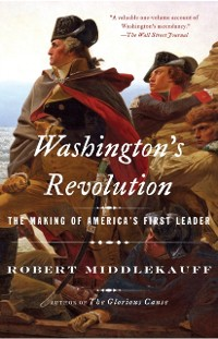 Cover Washington's Revolution