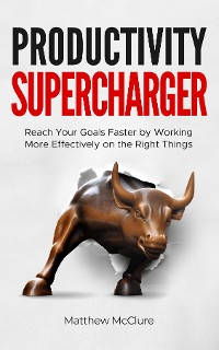 Cover Productivity Supercharger