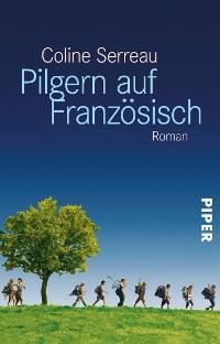 Cover Pilgern auf Französisch