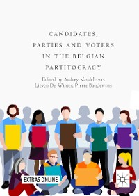 Cover Candidates, Parties and Voters in the Belgian Partitocracy