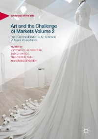 Cover Art and the Challenge of Markets Volume 2