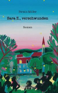Cover Sara Z., verschwunden
