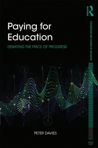 Cover Paying for Education