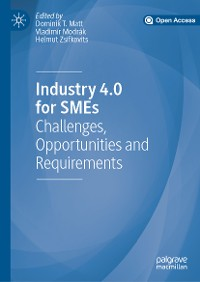 Cover Industry 4.0 for SMEs