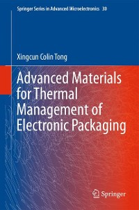 Cover Advanced Materials for Thermal Management of Electronic Packaging