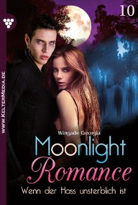Cover Moonlight Romance 10 – Romantic Thriller