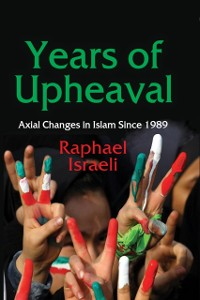 Cover Years of Upheaval