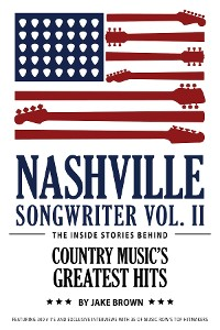 Cover NASHVILLE SONGWRITER II