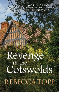 Cover Revenge in the Cotswolds