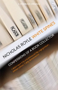 Cover White Spines