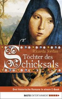 Cover Töchter des Schicksals