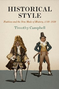 Cover Historical Style