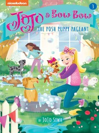Cover The Posh Puppy Pageant