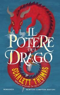 Cover Il potere del drago