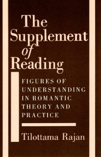 Cover Supplement of Reading