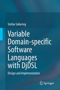 Cover Variable Domain-specific Software Languages with DjDSL