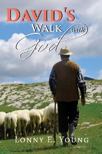 Cover David's Walk with God