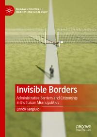 Cover Invisible Borders