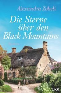 Cover Die Sterne über den Black Mountains