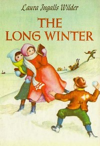 Cover The Long Winter