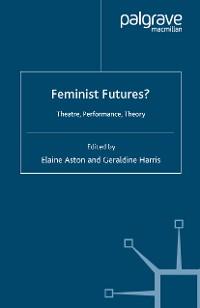 Cover Feminist Futures?
