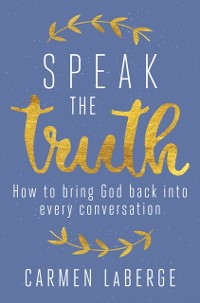 Cover Speak the Truth