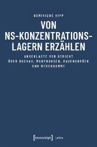 Cover Von NS-Konzentrationslagern erzählen