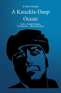 Cover A Knuckle-Deep Ocean
