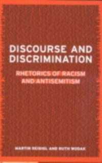 Cover Discourse and Discrimination
