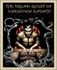 Cover The Dream Quest of Unknown Kadath