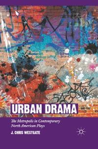 Cover Urban Drama