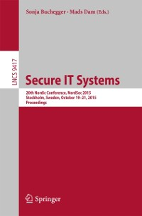 Cover Secure IT Systems