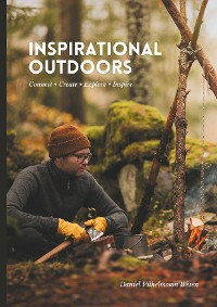 Cover Inspirational Outdoors
