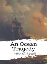 Cover An Ocean Tragedy