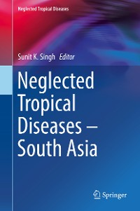 Cover Neglected Tropical Diseases - South Asia