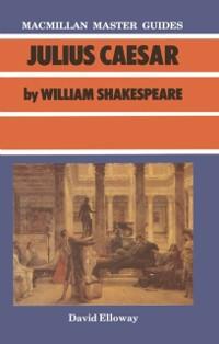 Cover Shakespeare: Julius Caesar