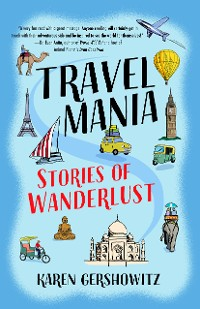 Cover Travel Mania