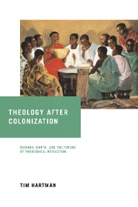 Cover Theology after Colonization