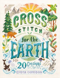 Cover Cross Stitch for the Earth