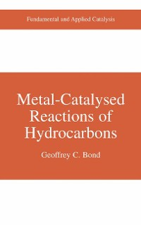 Cover Metal-Catalysed Reactions of Hydrocarbons
