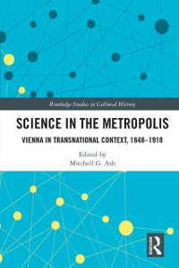 Cover Science in the Metropolis