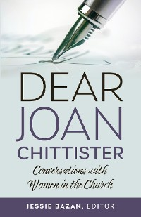 Cover Dear Joan Chittister