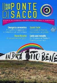 Cover Il Ponte Di Sacco - aprile 2020