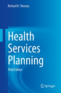 Cover Health Services Planning