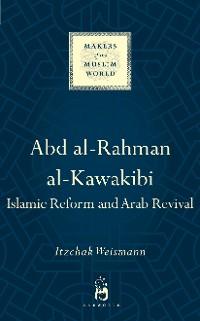 Cover Abd al-Rahman al-Kawakibi