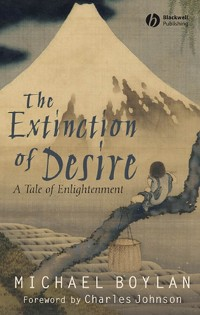 Cover The Extinction of Desire