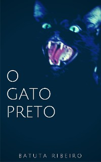 Cover O gato preto