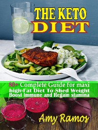 Cover The Keto Diet: